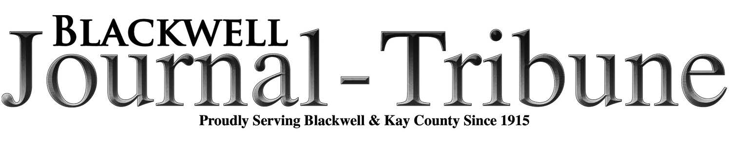 Blackwell Journal-Tribune, Service Blackwell & Kay County since 1915
